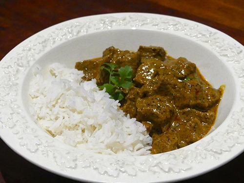 Meat Dilpasand Curry Kit