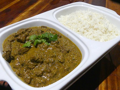 Meat Maharaja Curry Kit
