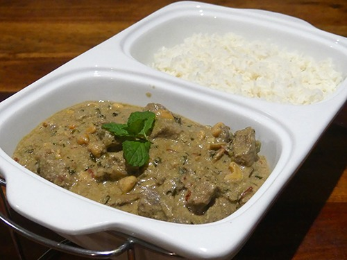 Royal Korma Curry Kit